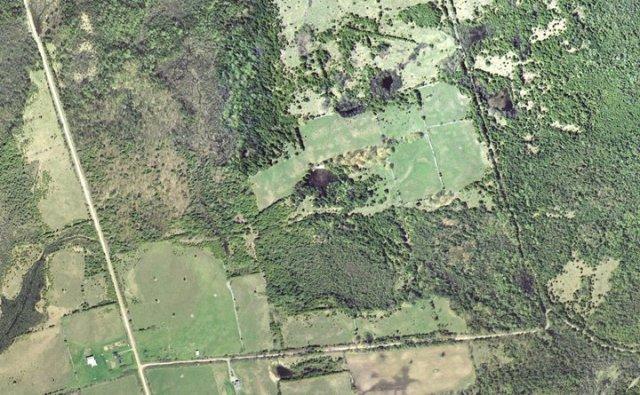 138 acres of outdoor heaven.
